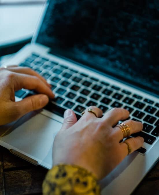 Hoe plan je de lancering van je nieuwe website?